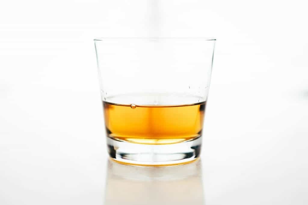 the best whiskey glass in the world