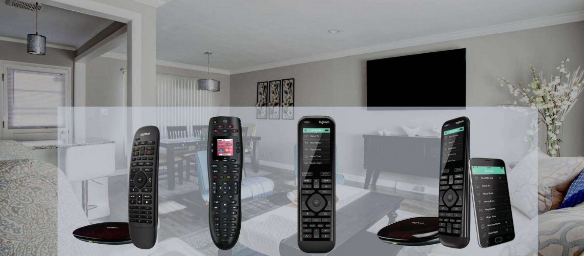 best-universal-remotes